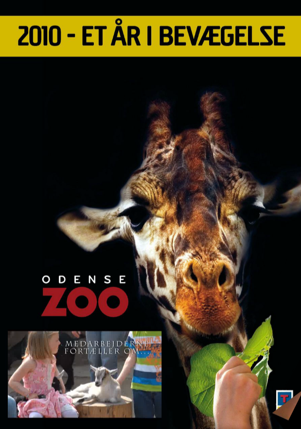 ZOO Årsberetning 2010